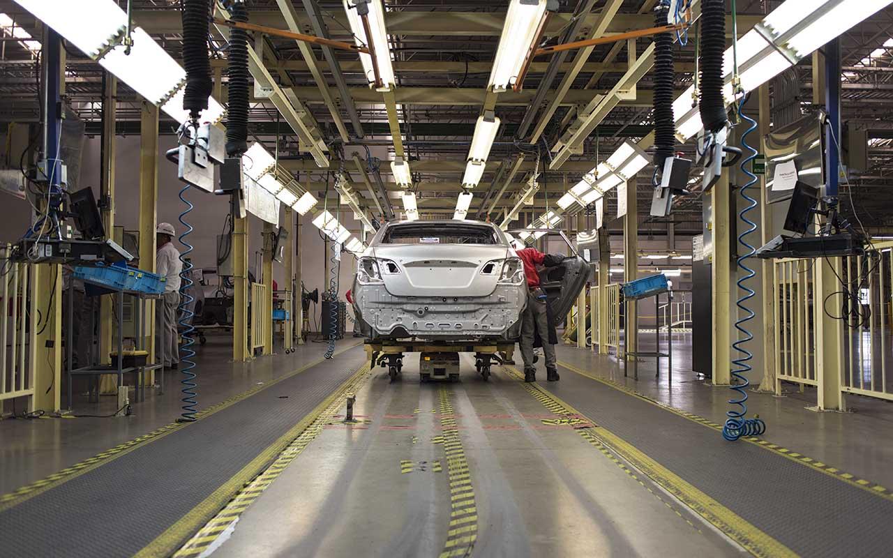 Automotrices japonesas aplauden nuevo TLCAN, pero advierten riesgos