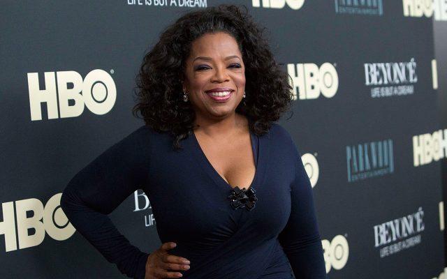 Oprah Winfrey. (Foto: Reuters.)