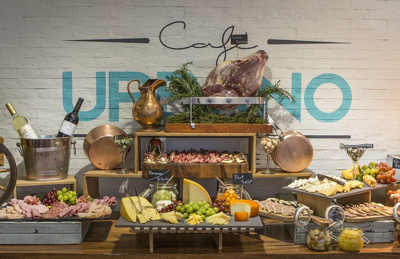 El restaurante creado para el estilo de vida urbano