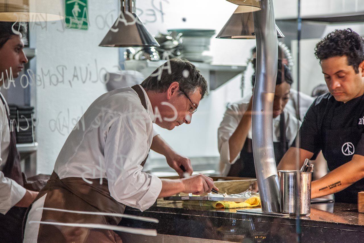 Gastronomía: un sector clave en cultura y economía