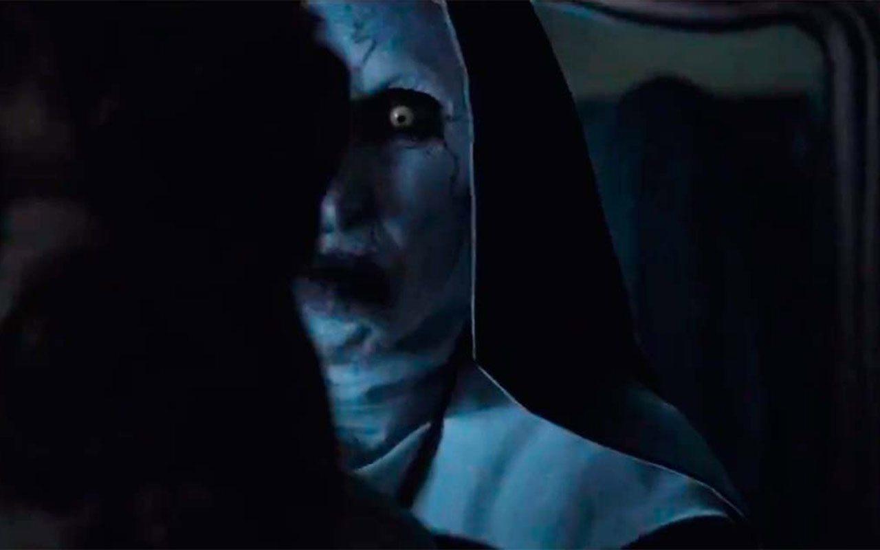 'El conjuro 2' y los demonios en serie