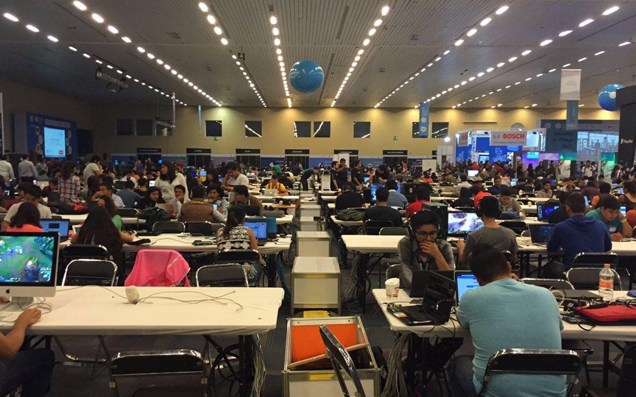 Fintech será la estrella en el Campus Party 2016