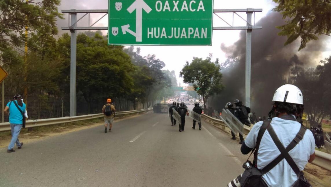 Matan a precandidato a alcaldía de Santa María Colotepec, Oaxaca