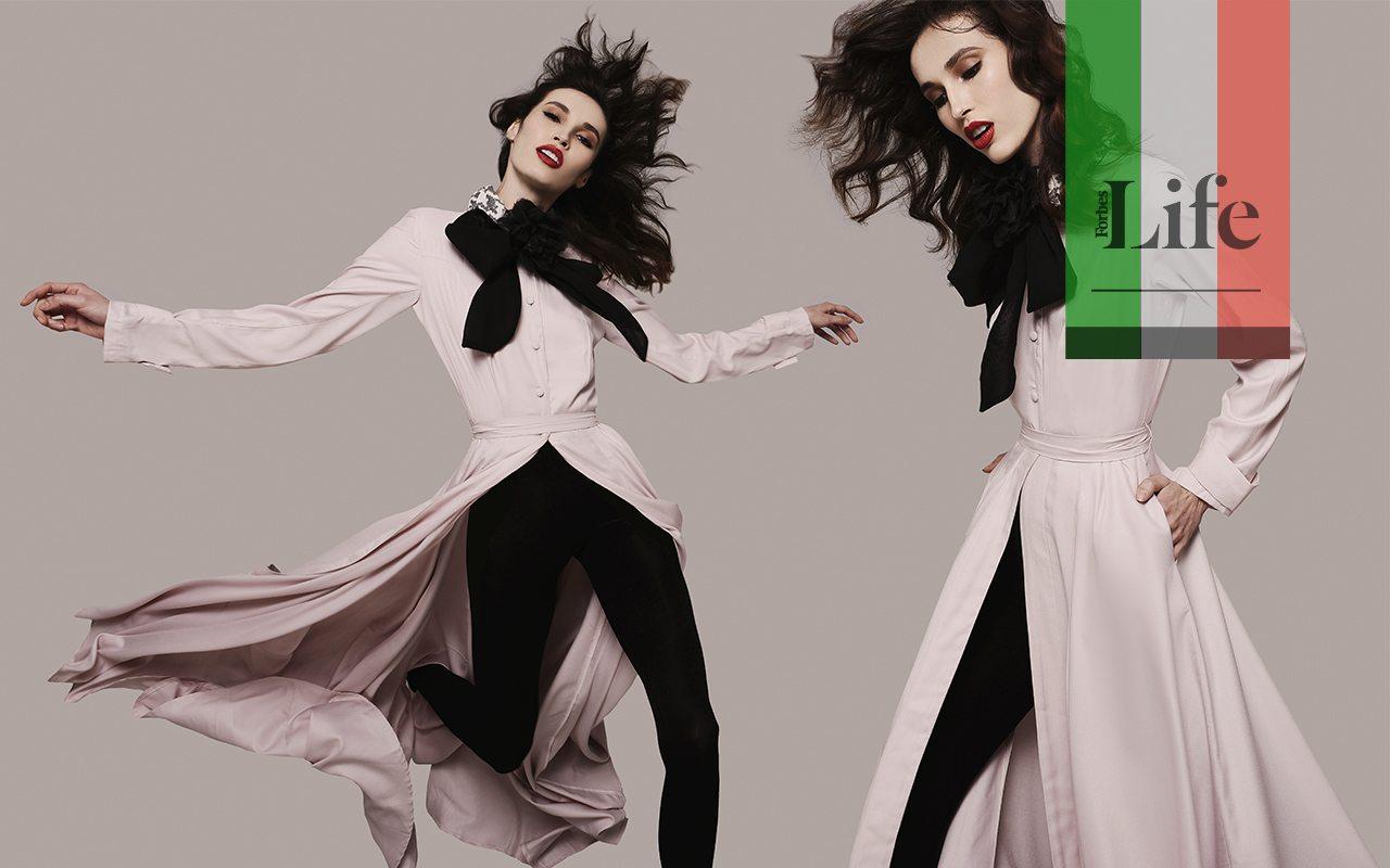f1cdf0a6df La moda mexicana busca seguir expandiéndose • Forbes México