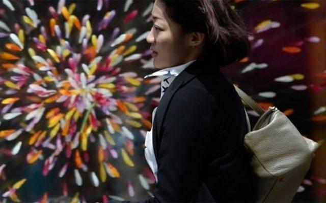 Mujeres y liderazgo (Foto: Reuters)
