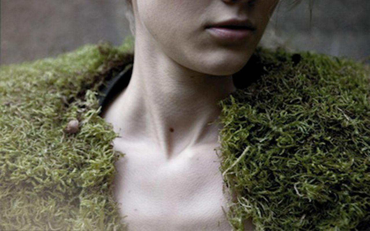 'Portable Pelt' 2009 by Tara Baoth Mooney