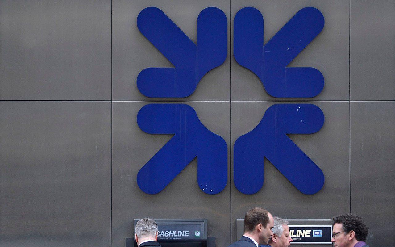 La banca británica es la primera víctima del Brexit