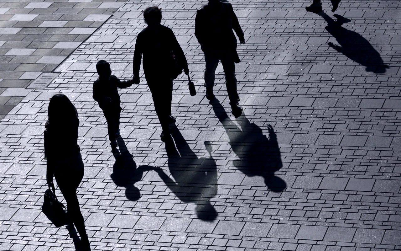 Las diferencias sociales y económicas se acrecientan con la trata. (Foto: Reuters)