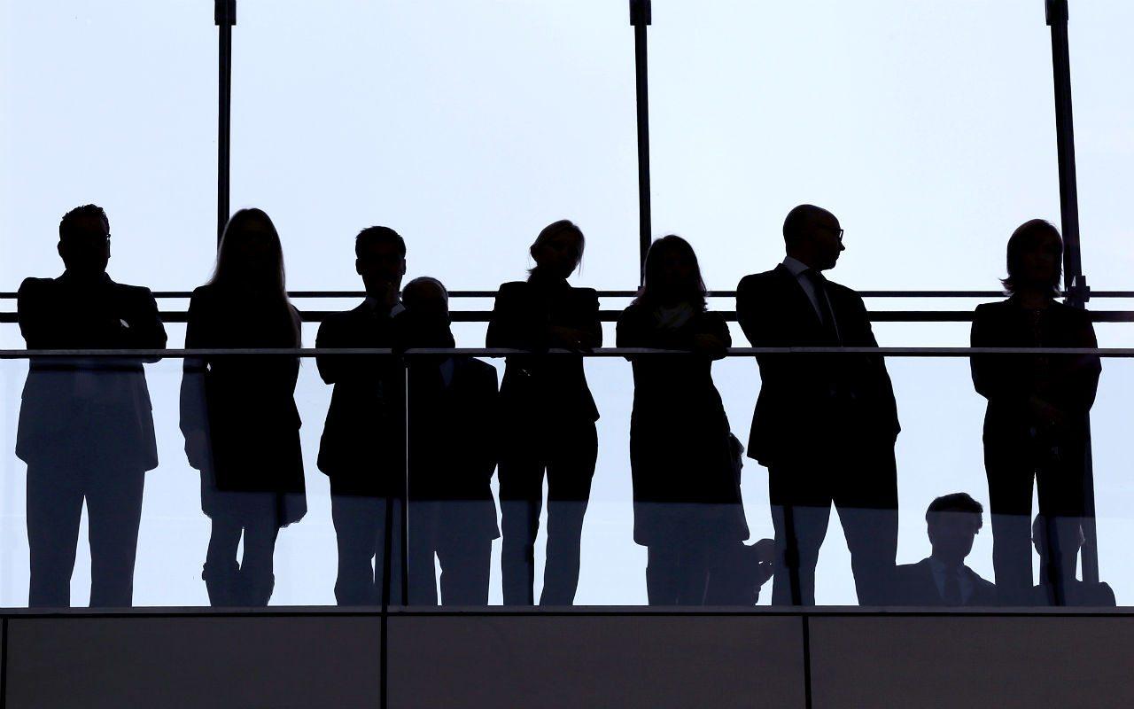 El camino del triunfador empresarial