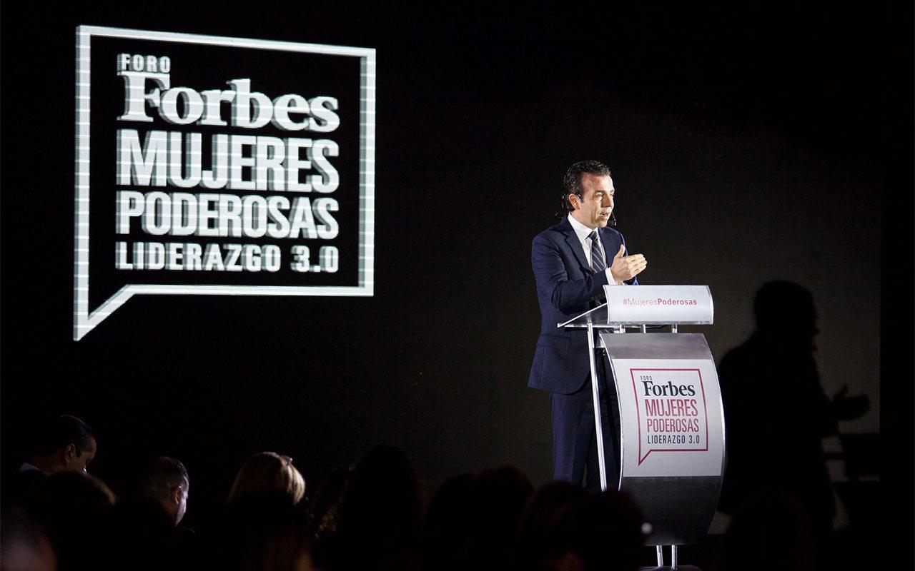 Empresarios mexicanos tuitean su optimismo (o pesimismo) ante Trump