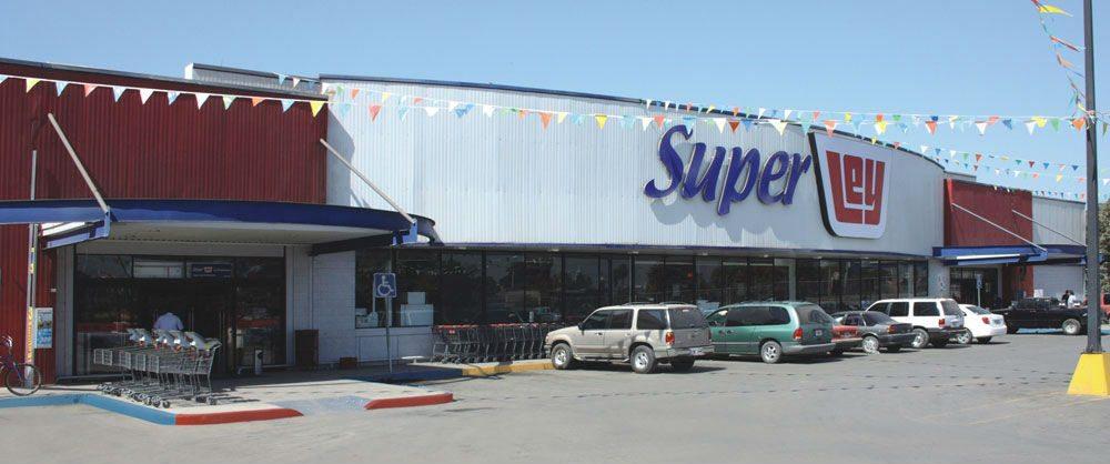 EXCLUSIVA: Ni Wal-Mart ni Soriana han podido con nosotros: Sergio Ley