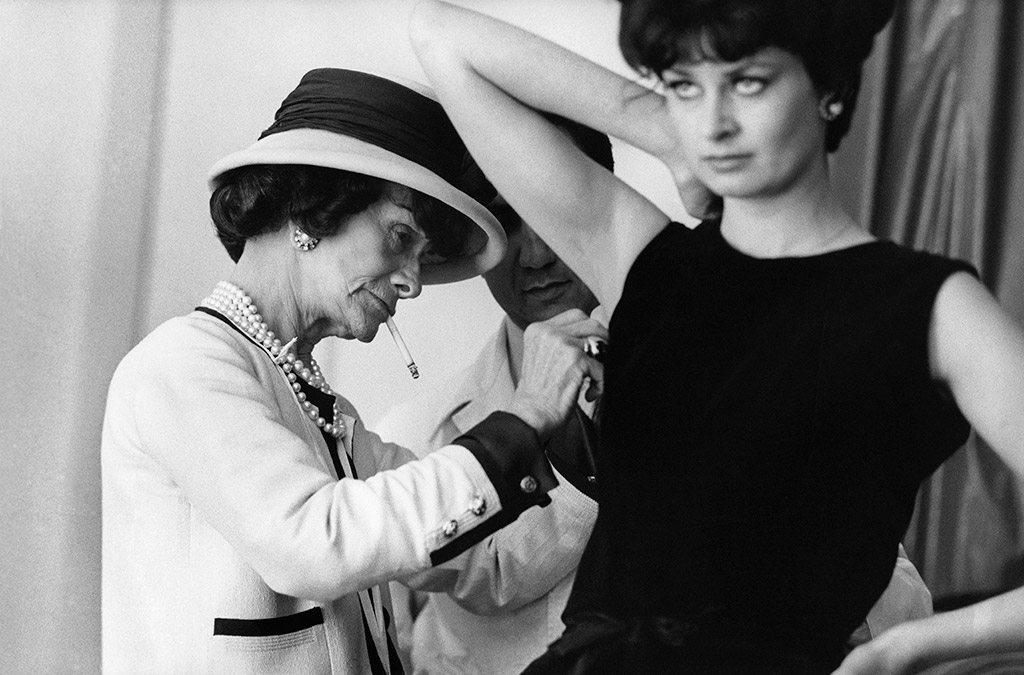 Los creativos que marcaron la historia de la moda