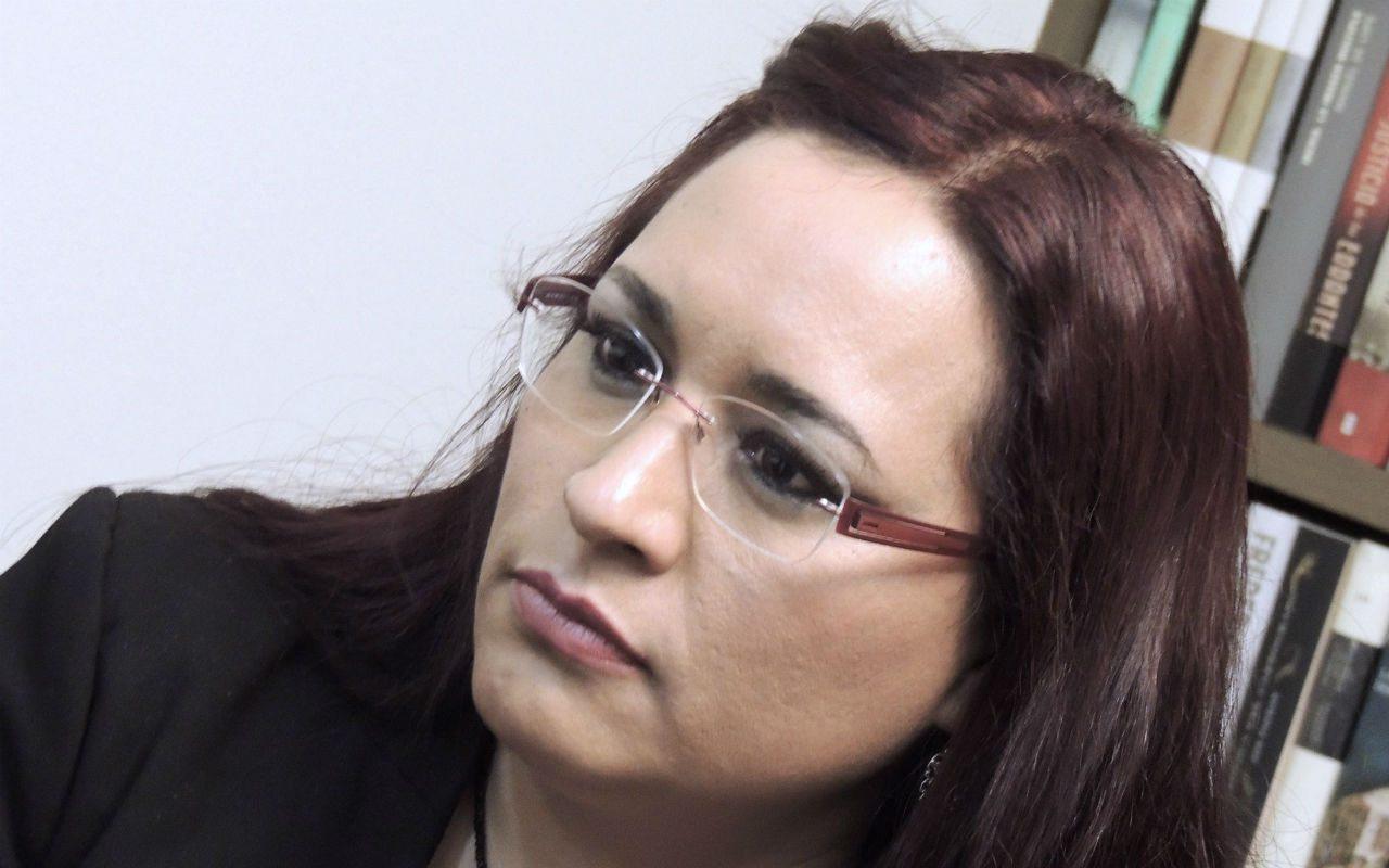 Ana Lilia Pérez desvela las historias secretas de los militares