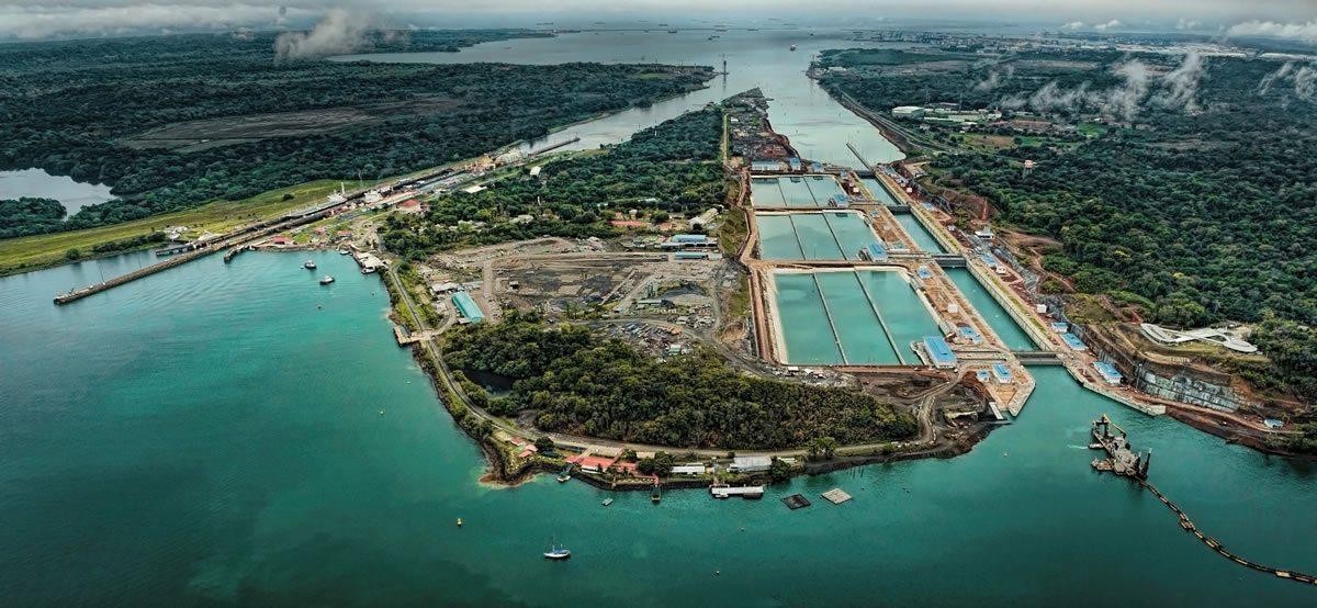 Más de 230 cruceros transitarán el Canal de Panamá en temporada 2018-2019