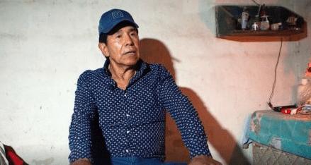 Dejé de ser narcotraficante desde el 84: Rafael Caro Quintero