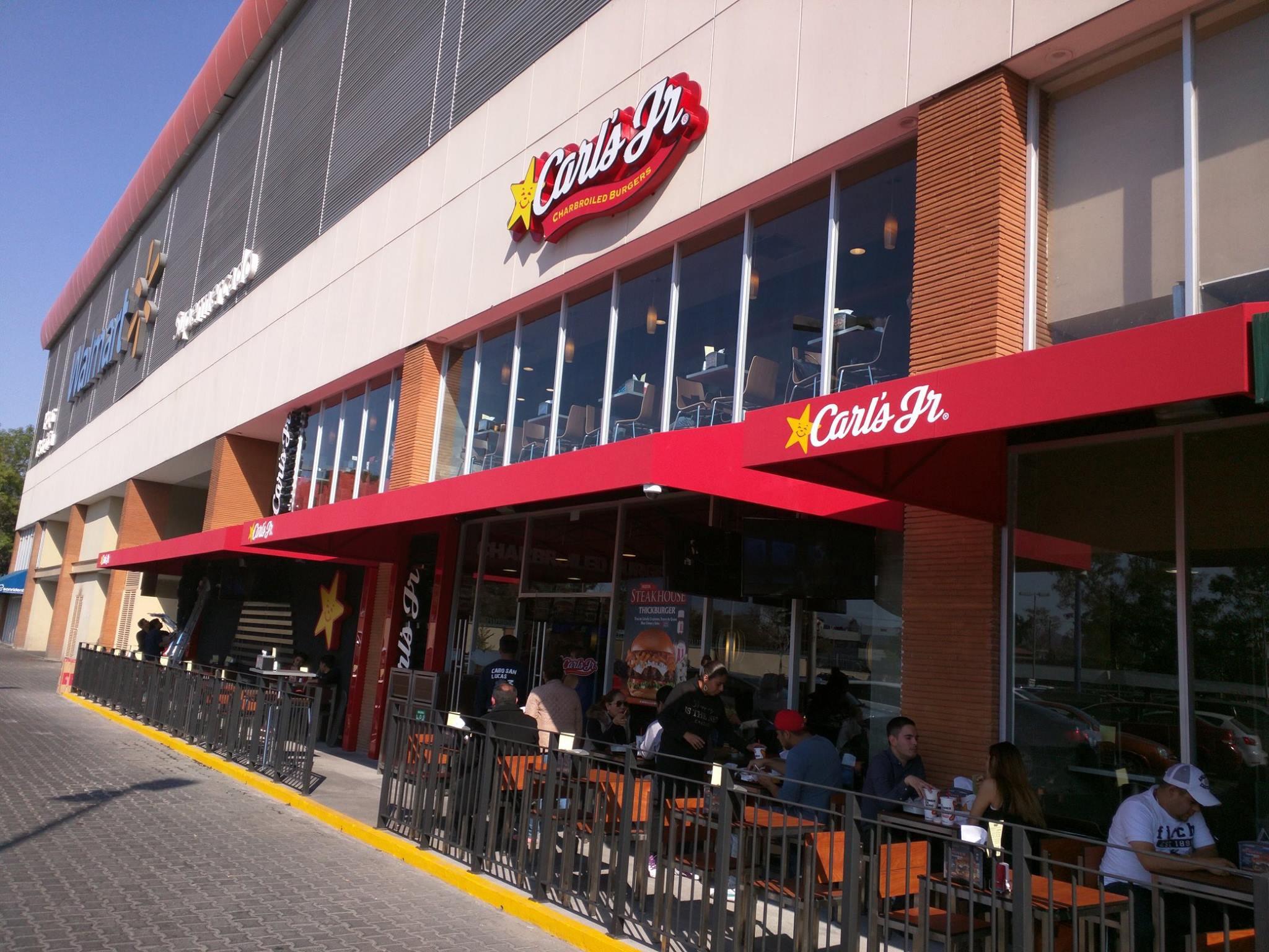 Taco Holding adquiere a Carl's Jr en la Ciudad de México