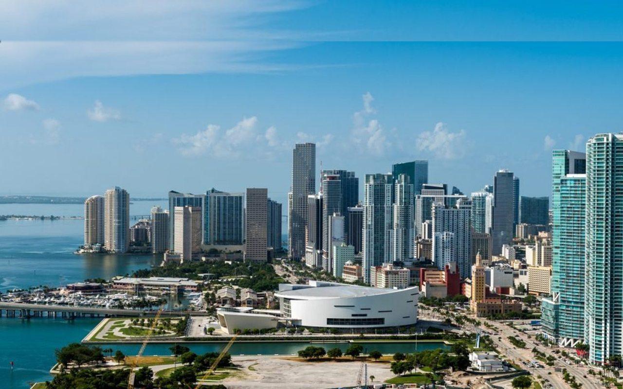 Reportan año récord de inversiones en Miami
