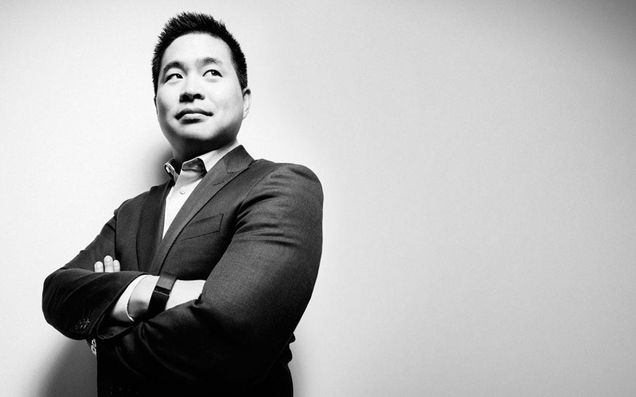 El CEO de IEX, Brad Katsuyama, quiere cambiar la forma en que Wall Street negocia acciones. (Foto: Jamel Toppin para Forbes.)