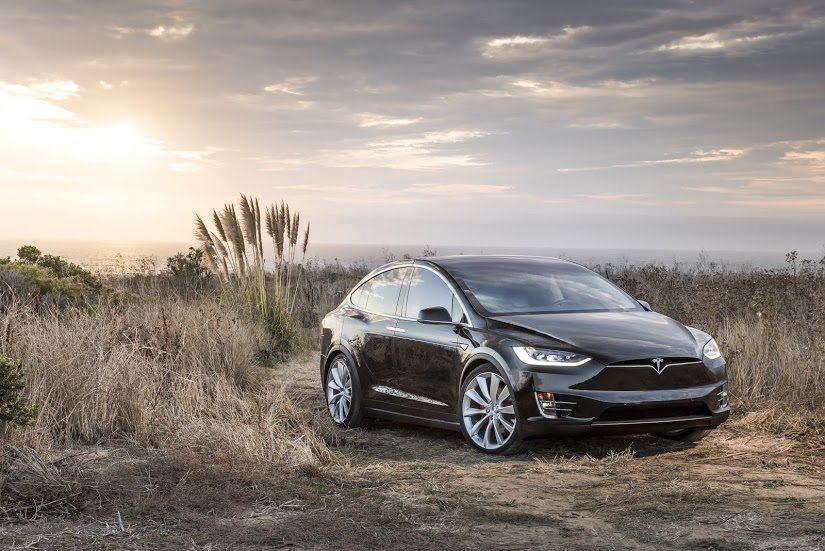 La departamental que vende Tesla en México
