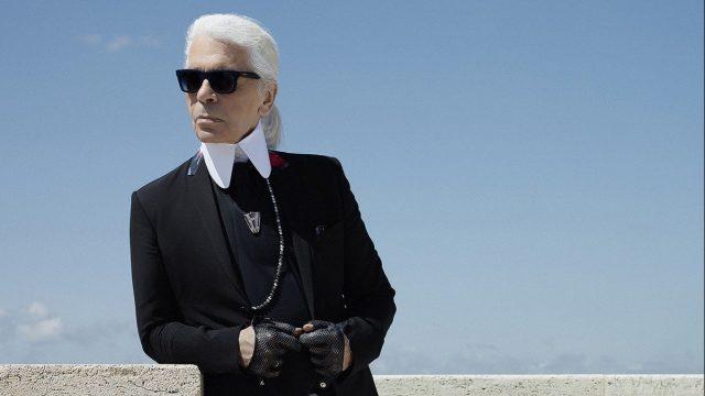 Karl Lagerfeld Káiser de la moda