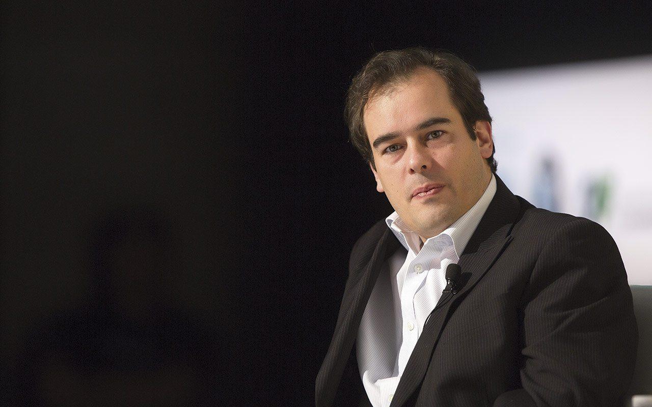 Lino Cattaruzzi deja dirección de Google México