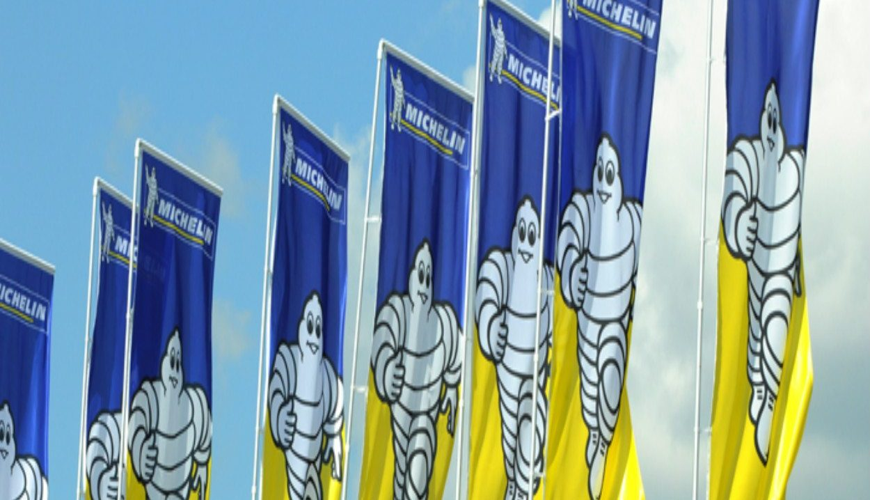 Michelin recortará 1,400 empleos en Francia y Estados Unidos