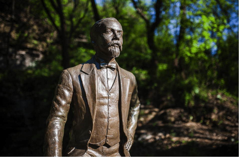 Mr. Jack: Uno de los hijos predilectos de Tennessee