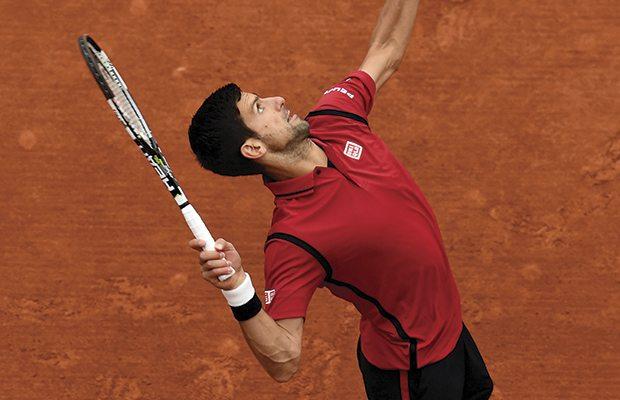 Djokovic se consagra en histórica final de Wimbledon ante Federer