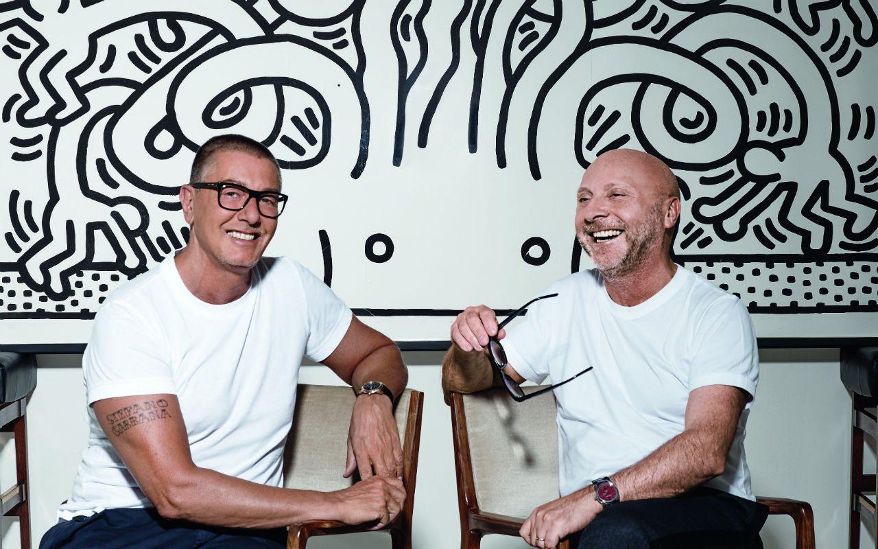Dolce & Gabbana y Shiseido fortalecen la industria cosmética