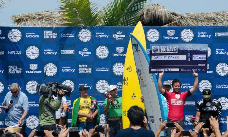 Extranjeros cancelan viajes a torneo de surf en Oaxaca por miedo a violencia