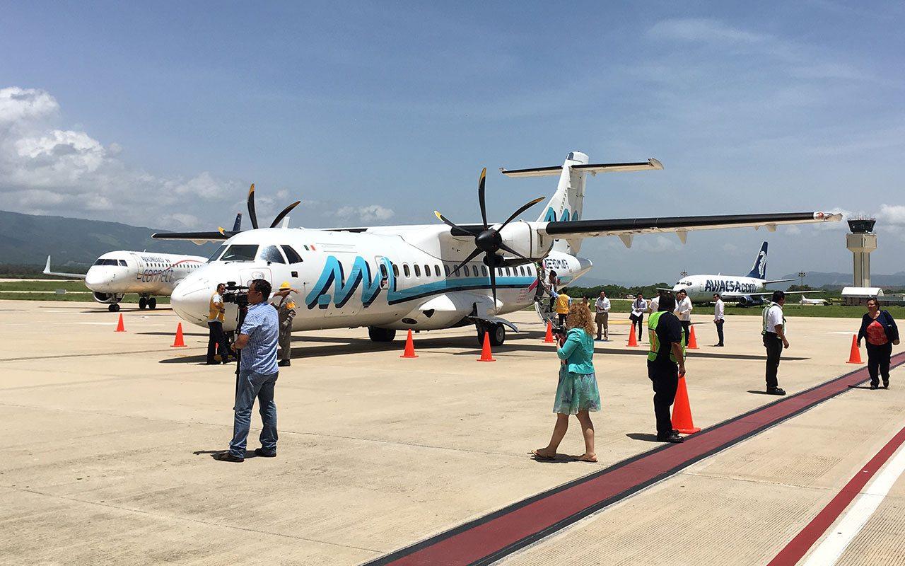 Pilotos buscarán rescate ante quiebra técnica de Aeromar