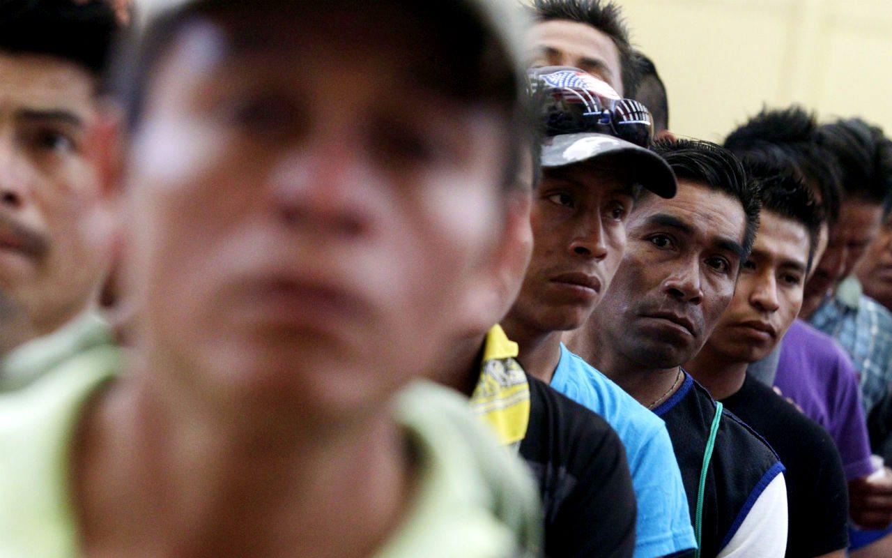 Entre 243,000 y 276,000 nicaragüenses estarán en desempleo abierto