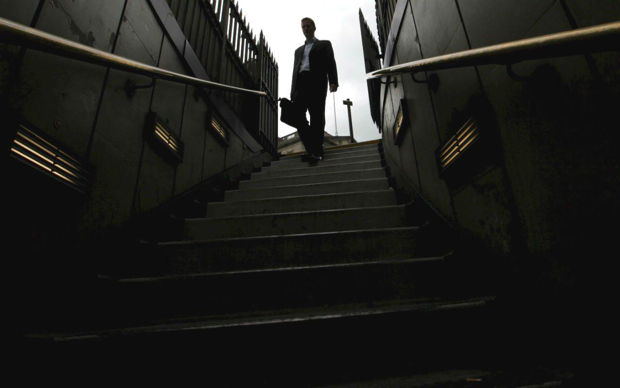 Hay un averno del emprendimiento: tener el apoyo inadecuado