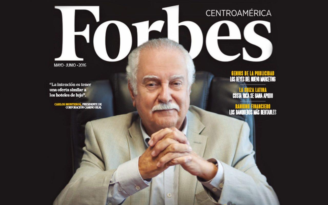 Carlos Monteros Castillo, el empresario guatemalteco que arrestaron por evasión