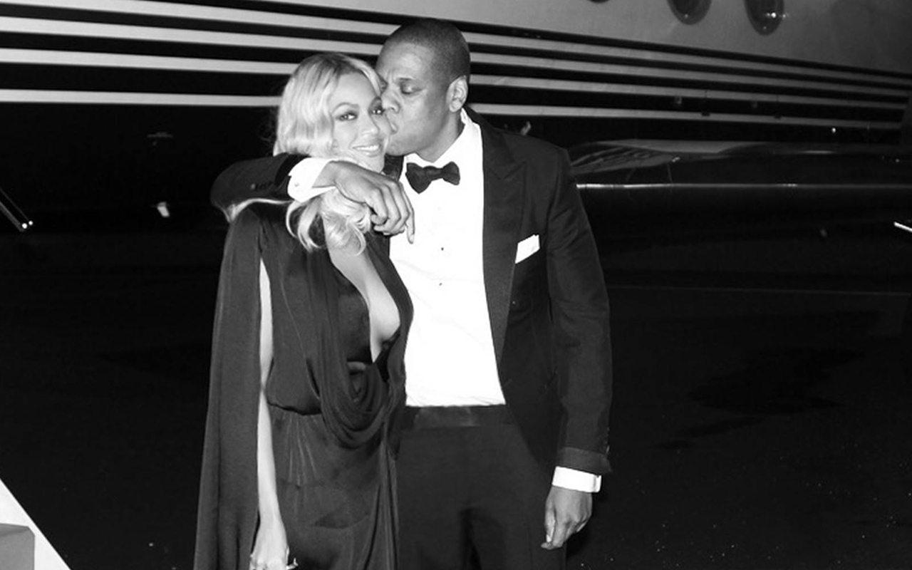 Beyoncé y Jay Z, la pareja de celebridades mejor pagada del mundo