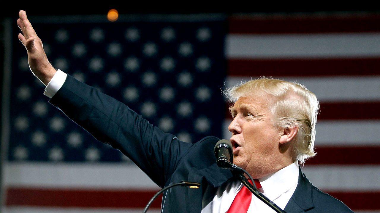 A pesar de la rabieta de Trump, EU no abandonará el Acuerdo de París