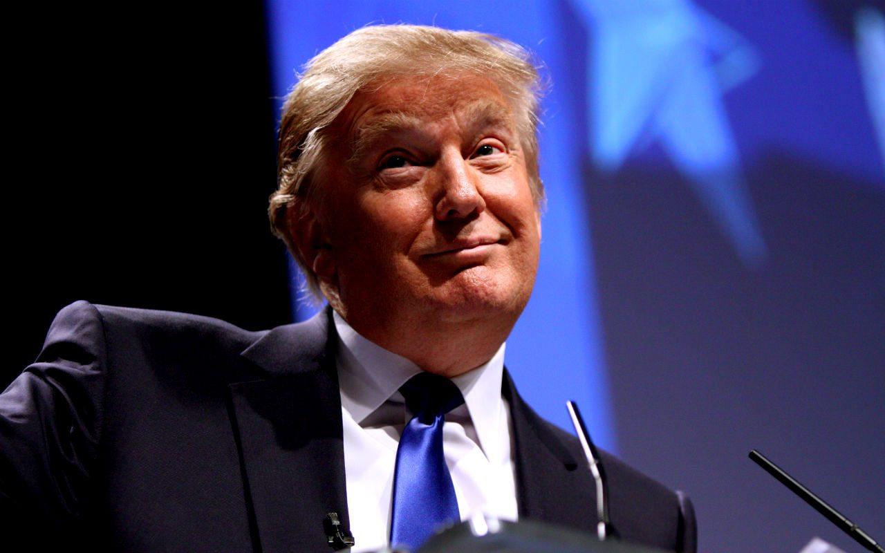 Trump asegura que existe fecha y sede para el encuentro con Kim Jong-un