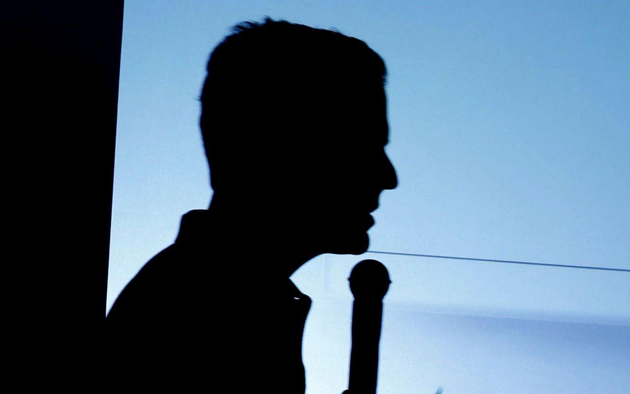 ¿Eres un mercadólogo de karaoke?