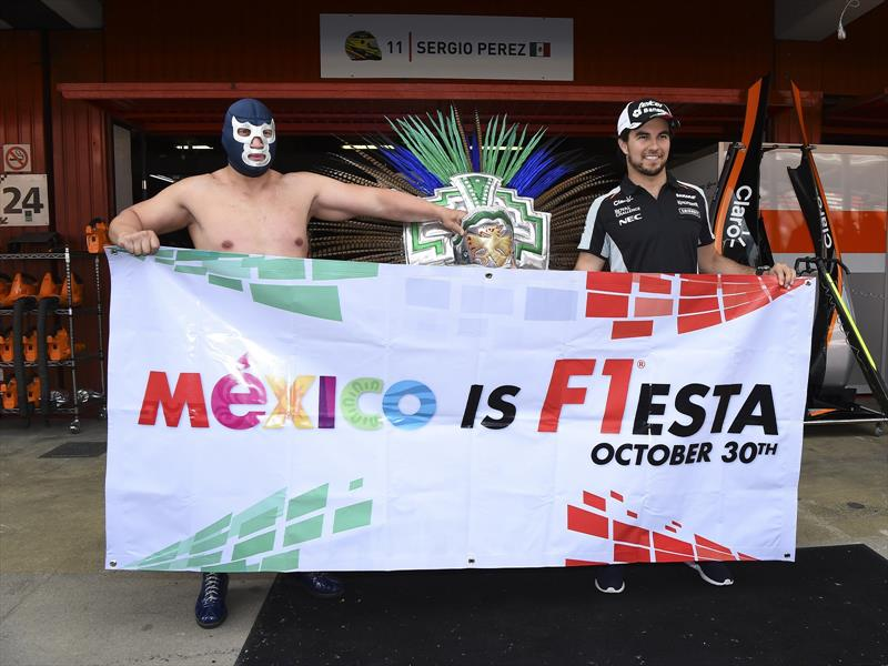 Blue Demon Jr. busca conquistar el mercado asiático