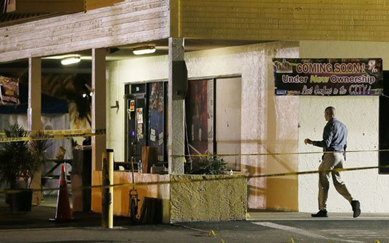 Florida vuelve a ser el blanco de un tiroteo en club nocturno