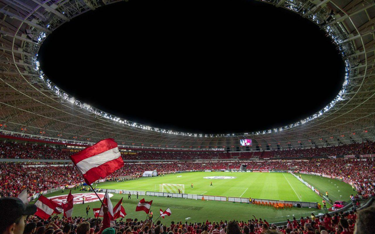 Los estadios más impresionantes del mundo