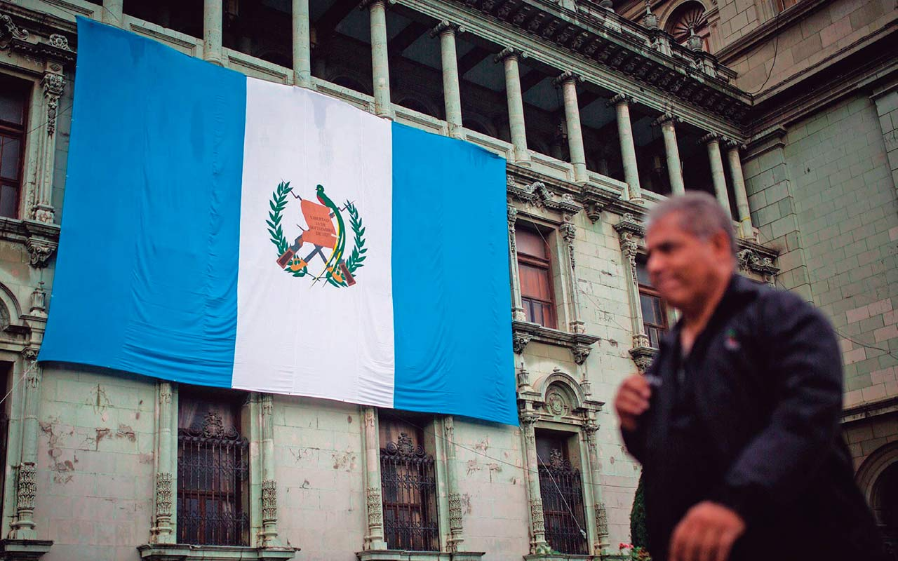 Piden prisión preventiva para hermano del presidente de Guatemala
