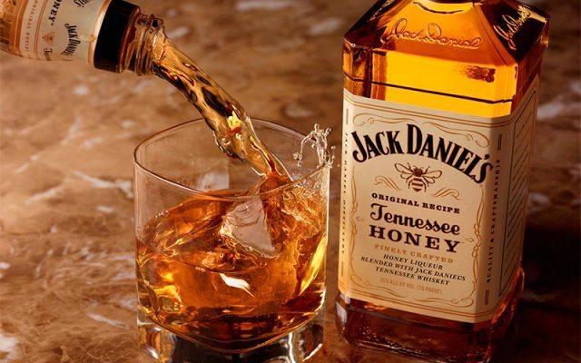 Jack Daniel's Tennessee Honey: la dulzura del proceso