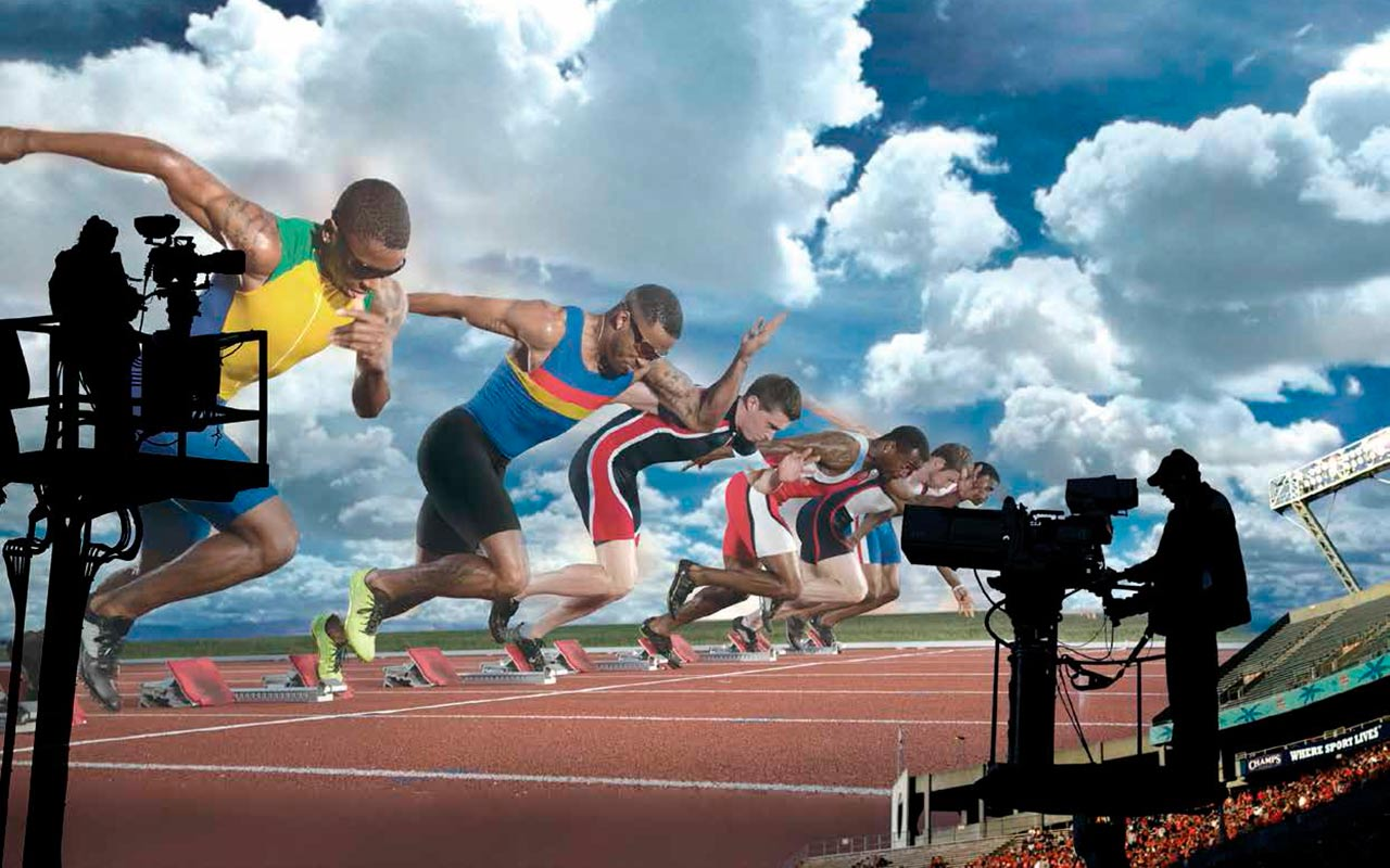 Televisa y TV Azteca perderán 45 mdd por Juegos Olímpicos