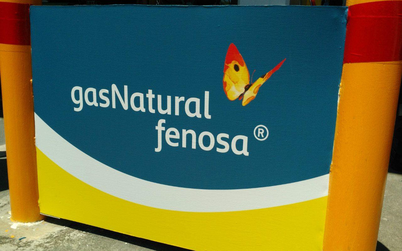Ganancias de Gas Natural Fenosa caen 10% en 2016