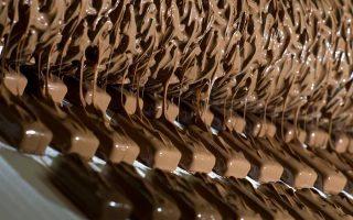 Mars es un imperio de los dulces, el Milky Way es uno de sus grandes éxitos. (Foto: Cortesía de Mars.)