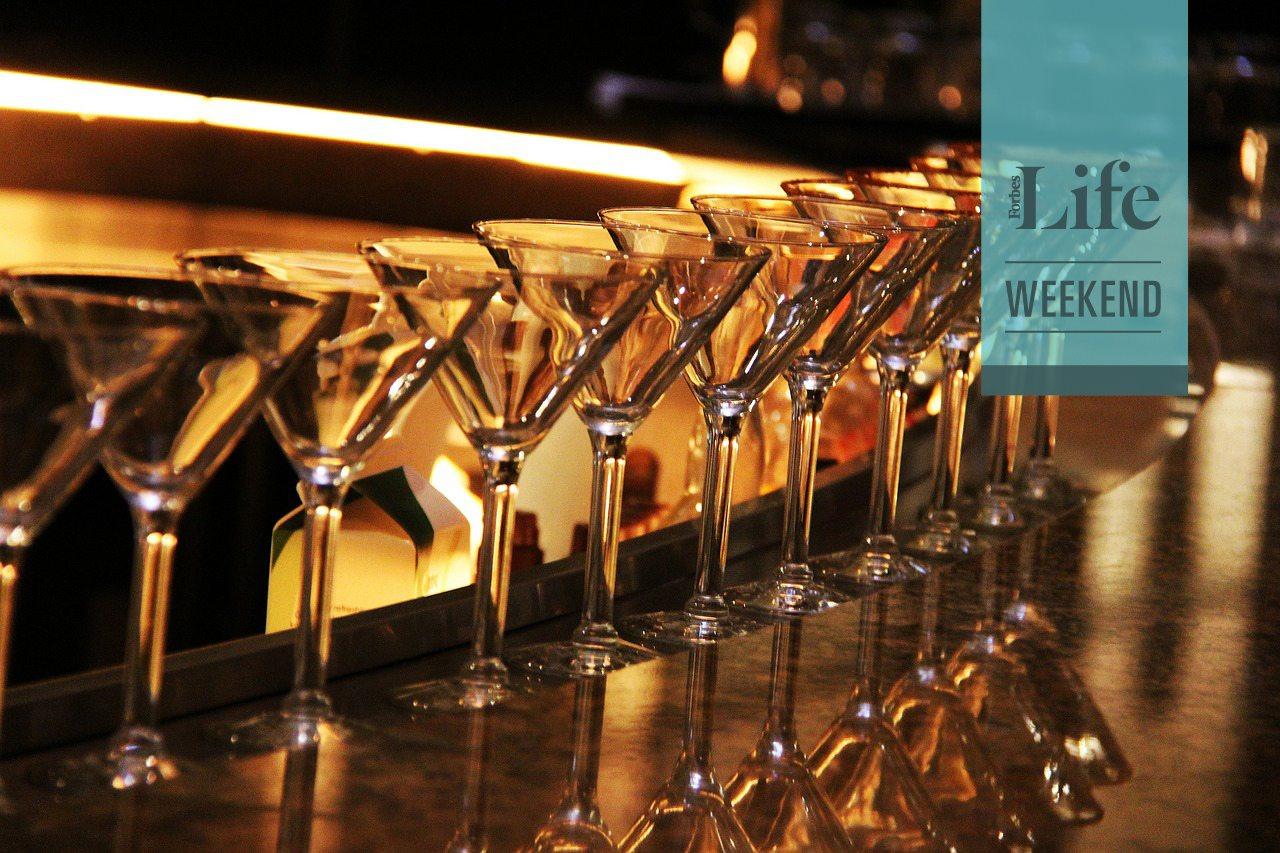 ¿Cuál es el mejor bar del mundo en 2016?