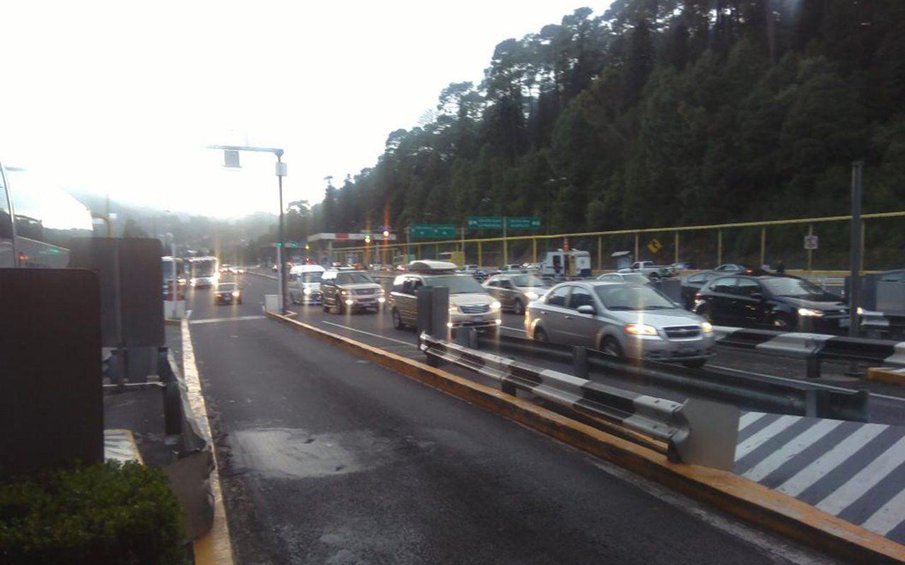 Consumo incrementa desempeño de autopistas en México