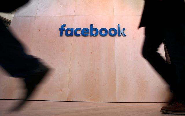 Facebook. (Foto: Reuters.)