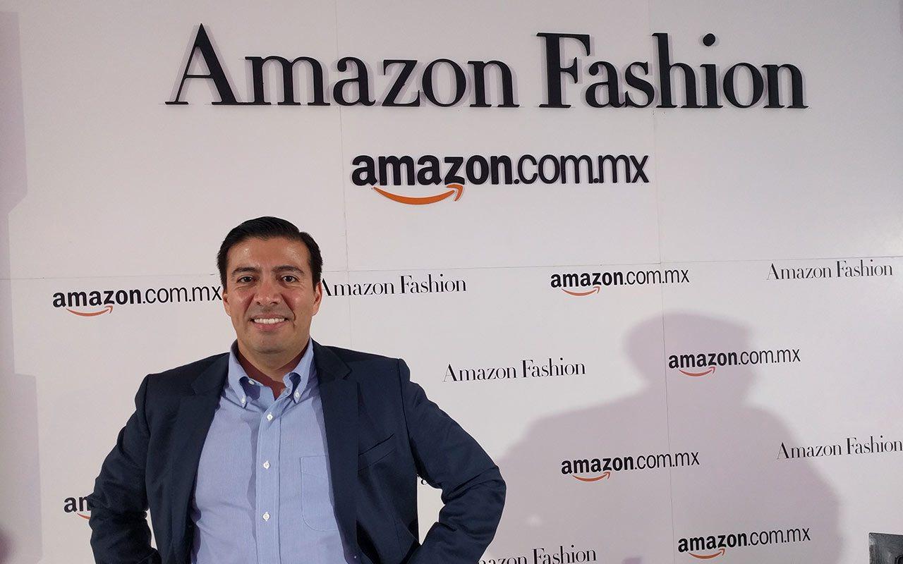 Amazon.com.mx añade ropa, zapatos y accesorios a su catálogo